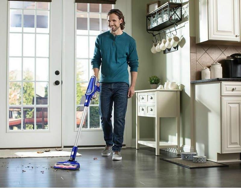 Hoover Impulse Cordless Vacuum