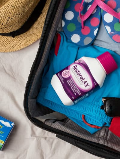 Your Holiday Packing List and Tips