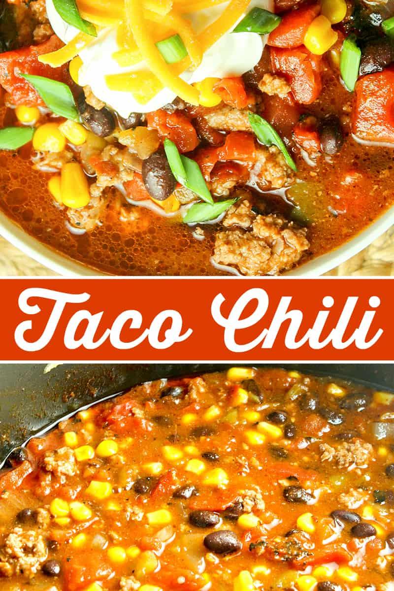 Taco Chili