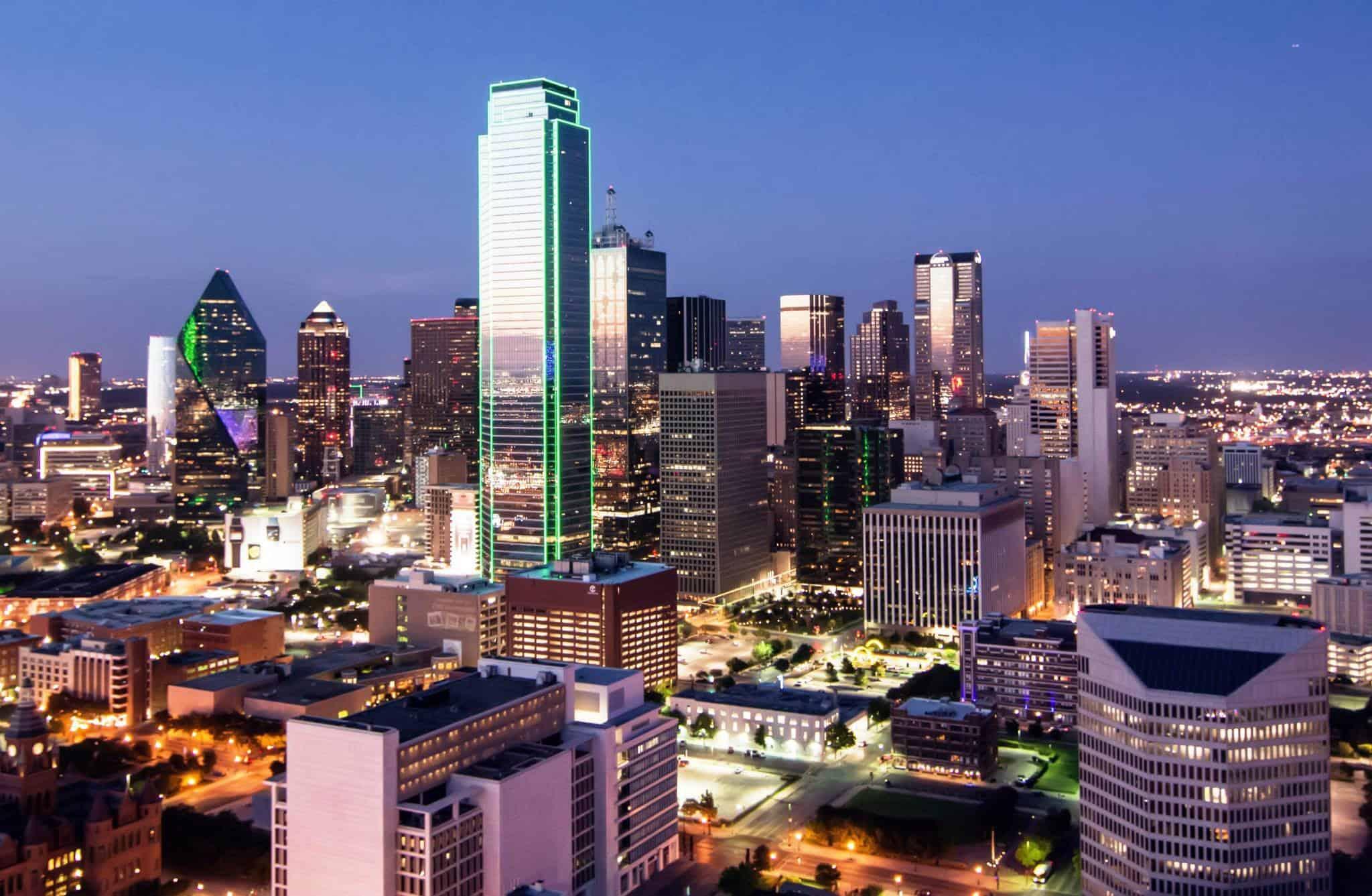 Weekend Getaway Guide: Dallas