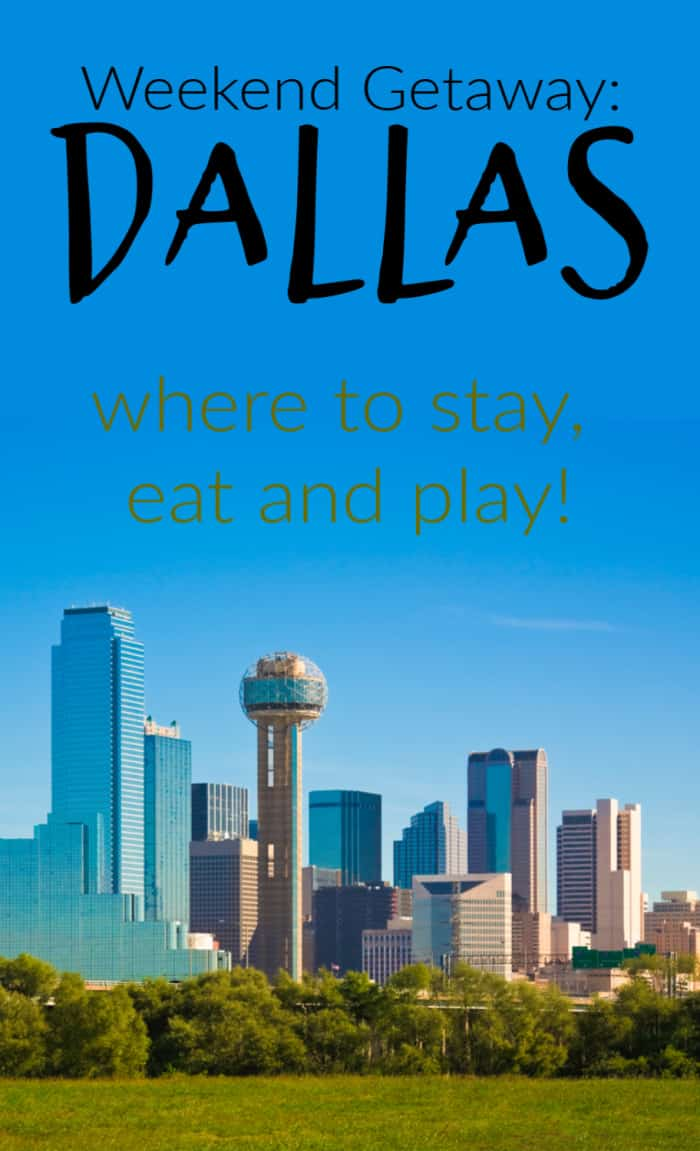 travel dallas