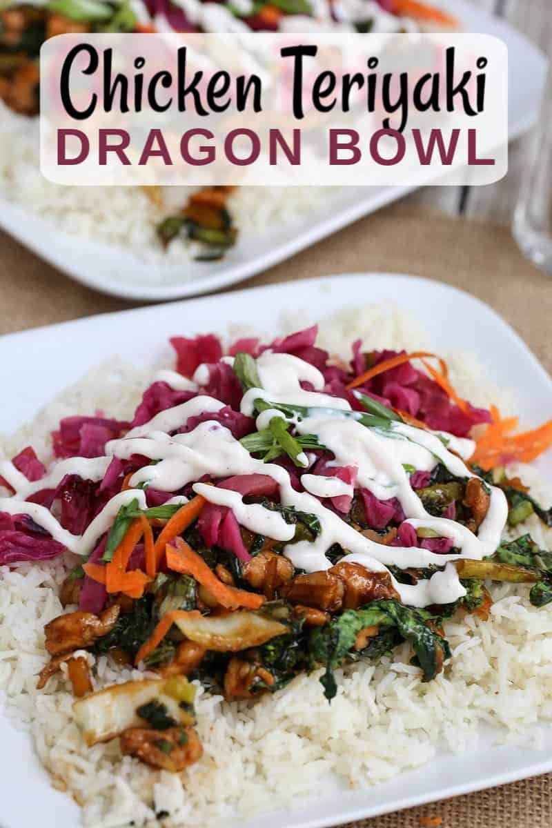 dragon bowl