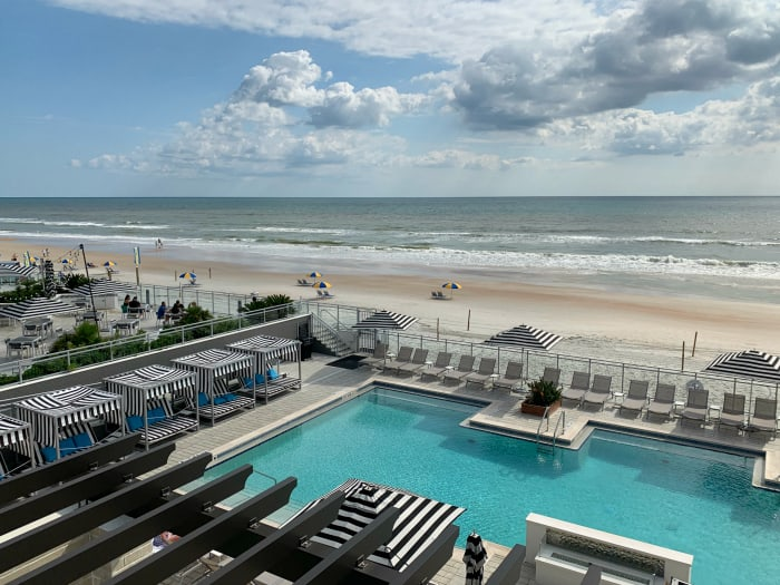 hard rock daytona beach review