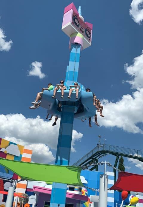 Everything is Awesome at LEGOLAND Florida Resort