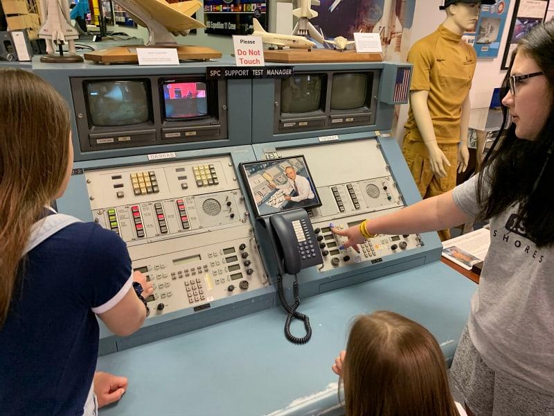 space museum titusville florida