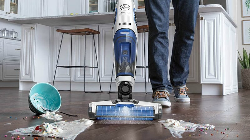 hoover onepwr floormate jet cordless