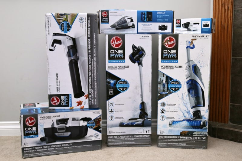 hoover onepwr range canada review