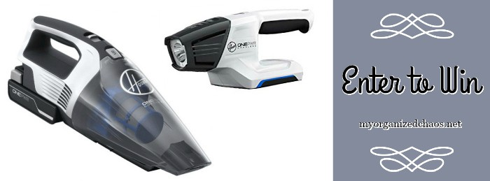enter to win hoover onepwr