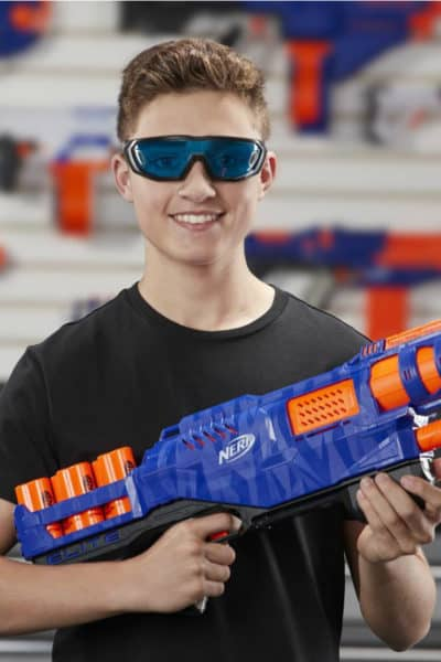 Nerf Trilogy DS-15 N-Strike Elite