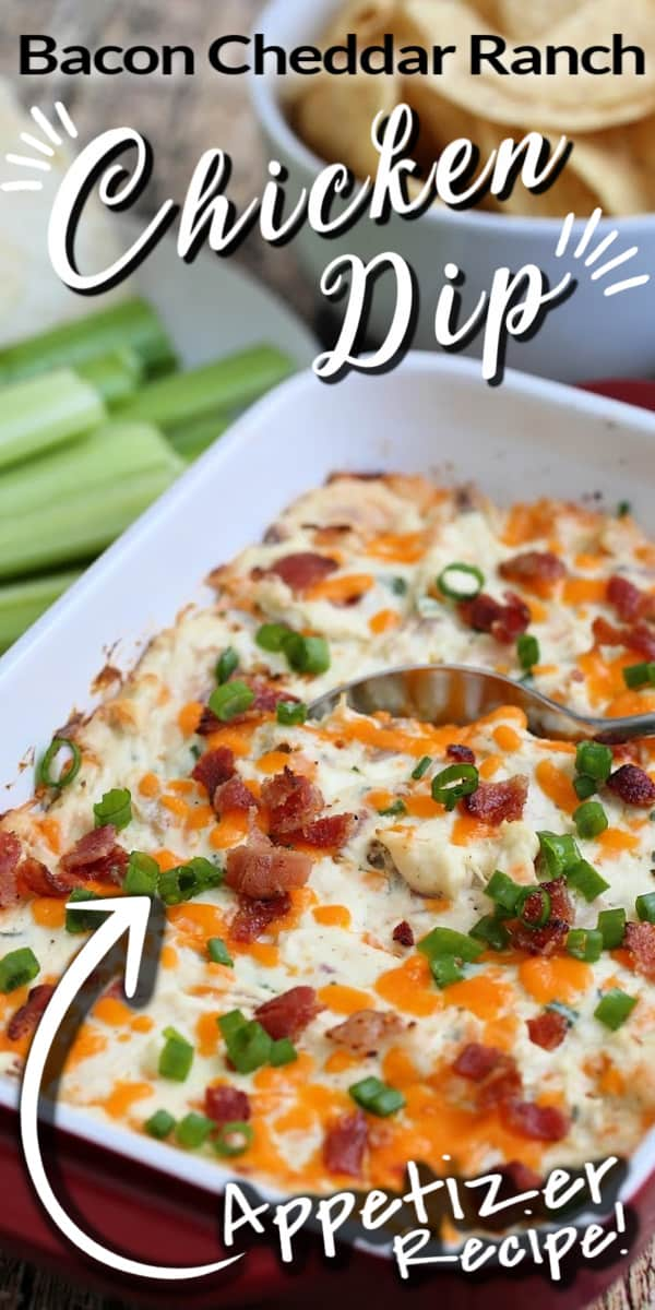crack chicken dip with text