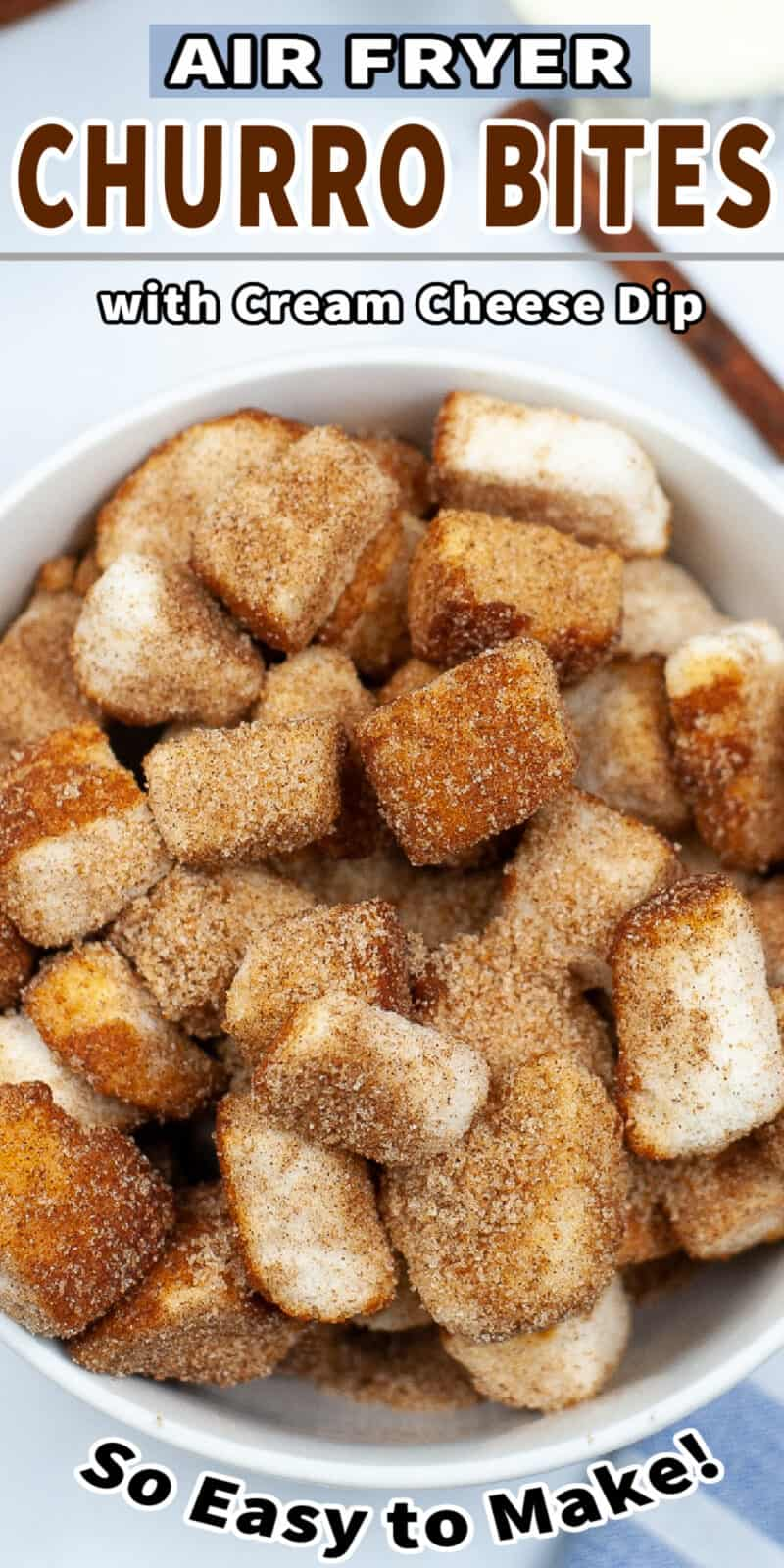 churro bites with text